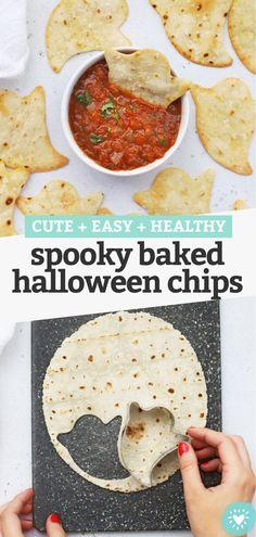 Halloween Snacks For Kids, Fete Halloween, Halloween Baking, Halloween Dinner, Halloween Desserts, Halloween Food For Party, Spooky Halloween, Halloween Party Recipes, Snacks For Party