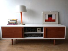 kasse tv stand solid cherry by stornewyork on etsy media cabinets pinterest cherries etsy and tv stands