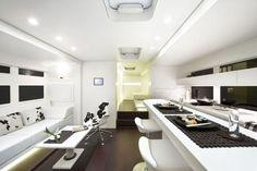 Rustic Rv Interior Remodeling Design Hacks Ideas 98