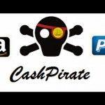 CashPirate: app per guadagnare con Android