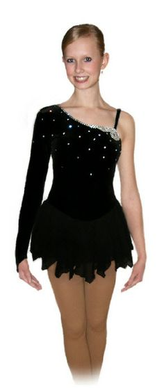 world figure skate wear twighlight skating dress