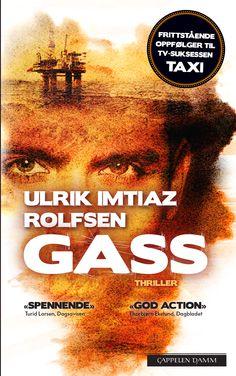 GASS - Ulrik Imtiaz Rolfsen - Pocket