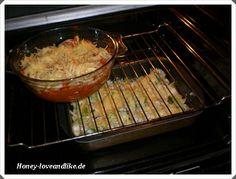 Vorbereitung meines Gratinabend mit #Thomygratinsaucen und #brandnooz. #Thomy #Nestlé #Lasagne #Brokkoligratin