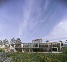 © Studio Bonsai. Courtesy of Neuman Hayner Architects