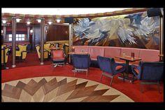 rotterdam ss rotterdam ambassador room 02 1959 v tienhoven ja (derde katendrechtse hfd)