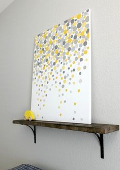 Off the Wall! 8 Simple Art Projects to Beautify Your Home | Photo Gallery - Yahoo! Shine