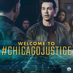 Antonio is trading in his badge for a briefcase. Welcome to the courtroom, Jon Seda. Chicago Hope, Chicago Med, Chicago Justice, Movie Tv, Tv Shows, Fire, Movie Posters, Briefcase, Party