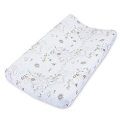 Aden & Anais | Organic Cotton Changing Mat Cover – Warrior Finn