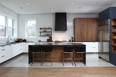 I have been having heart palpitations since coming across the website of kitchen company Cuisin...