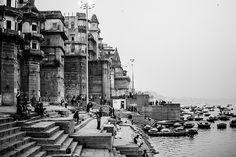 Vintage Varanasi - Vijayaraj PS -India