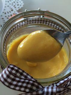 Appelsincurd (Gaffel og Vaffel)