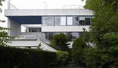 Villa Stein LE CORBUSIER