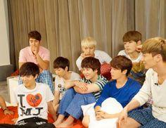 SJ at W Seoul Walkerhill