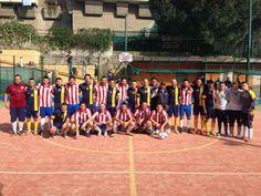 """Lpg Group Futsal. Mister Rizzo: """"Chiedo scusa al Vomero Vip Club"""""""