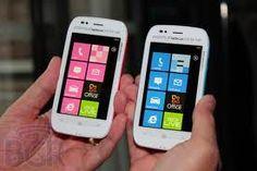 Nokia Lumia 710, Wp7 Mango Phone For Youth
