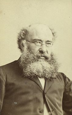 Wikipedia.org/ Anthony Trollope-- 1815-1882, was one of the most successful, prolific and respected English novelists of the Victorian era.