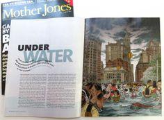Yuko Shimizu - MOTHER JONES under water