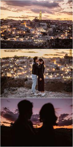 Puglia engagement photos