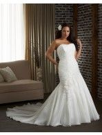 Bonny Wedding Gown - Unforgettable Collection - Style #1301