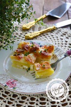 Patates Graten   Mutfak Sırları – Pratik Yemek Tarifleri