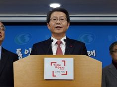 South Korea's Unification Minister Ryoo Kihl-jae said Monday that he has offered to hold a dialogue in January next year with North Korea on issue