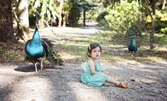 Family Photographer at Flamingo Gardens in Davie! Candid Photography, Children Photography, Animal Photography