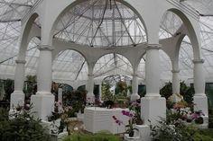 Jardim Botânico do Rio de Janeiro. Orquidário