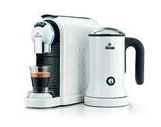 Gourmia GCM5000 One Touch Multi Capsule Coffee Machine Compatible With Nespress