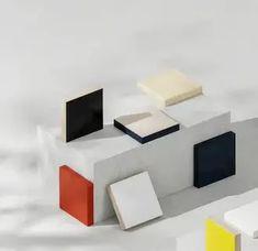 Tylko - Bespoke designer furniture. Discover our custom designs. Vinyl Record Storage, Wall Storage, Regal Design, Custom Design, Wall Shelving Units, Shelves, Small Apartment Interior, Home Room Design, Particle Board
