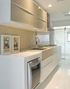 Cozinha Clara