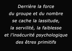 La psychologie des foules : http://www.des-livres-pour-changer-de-vie.fr/la-psychologie-des-foules/ ;) #Psychologie #Foules