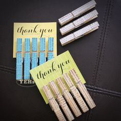 50 decorative clothespins - The Best Baby Shower, Bridal Shower, and Wedding Favors - Set of 5 (Celebration/Dream/Hope/Love/Wish)