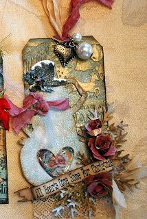 CREATIVITY IS CONTAGIOUS: SIMON SAYS CREATE SOME TIM HOLTZ INSPIRED TAGS