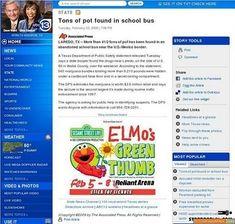 Elmo ad fail