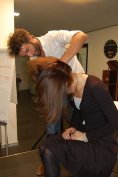 Learning with Landoll Tutor Mirko Rutigliano