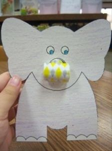 fun craft ideas for a kids party - Click image to find more diy & crafts…
