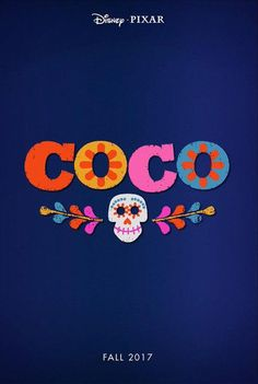 """Couldn't be more excited to share Pixar's latest film announcement, Lee Unkrich's """"COCO"""". This was the first film I was lucky enough to have the privilege of working on while at Pixar with. Disney Pixar, Disney Films, Coco Disney, Disney And Dreamworks, Disney Love, Disney Magic, Disney Art, Disney Stuff, Disney Mickey"""