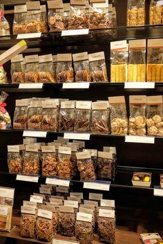 Läderach Chocolatiers - Locarno Lago Maggiore (Switzerland) - photography - travel Ⓒ PASTELPIX