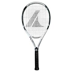 Pro Kennex Ionic KI 30 White Racquets 4_1/4 by Pro Kennex. $179.00. The most forgiving frame distinctly designed for alleviate and prevent tennis elbow the Pro Kennex Ki 30 White provides a comfortable feel and easy access to power for players with a compact swing style The use of the Ionic technology advances the previous Kinetic technology by adding a JETRON fill to the chambers This ionizing structure helps to prevent the problematic clumping of the Kinetic material from t...