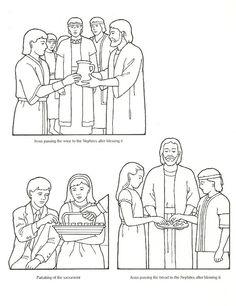 163 best church sacrament images on pinterest lds primary