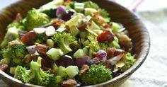avocado salad with lime green onion and cilantro from @ kalyn olson s ...