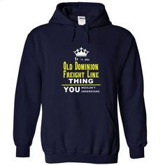 Old Dominion Freight Line Thing T Shirts, Hoodies, Sweatshirts - #sweatshirts for women #yellow hoodie. CHECK PRICE => https://www.sunfrog.com/Funny/Old-Dominion-Freight-Line-Thin-NavyBlue-Hoodie.html?60505