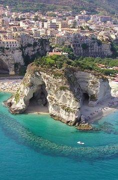 Calabria -Italy