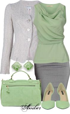 """Shoes that aren't a mile high!! Totally wearable outfit. """"Patrizia"""" by stay-at-home-mom on Polyvore. Super cute church outfit"""