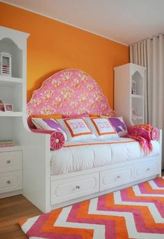 Ikea Hack, Upholstered Headboard For The Hemnes Day Bed