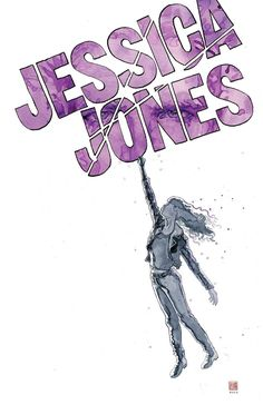 JESSICA JONES #17 LEG 2/28/2018