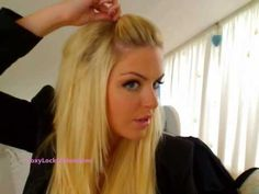 How To: The Perfect Hair Quiff / Poof / Bump  Love this youtube video, it helped a lot