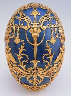 Fabergé | Tempo da Delicadeza: