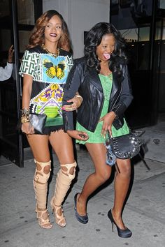 Rihanna | GRAMMY.com