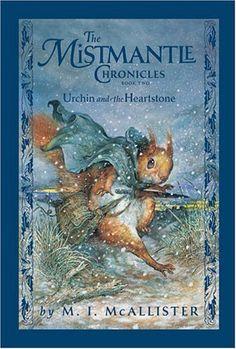 Mistmantle Chronicles